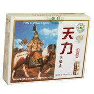 Natural Potent Tianli, 4 fiole x 10 ml