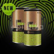 VanaVita Bio Vegan Protein 600 g choco & berries - Expira la 31.08.2020