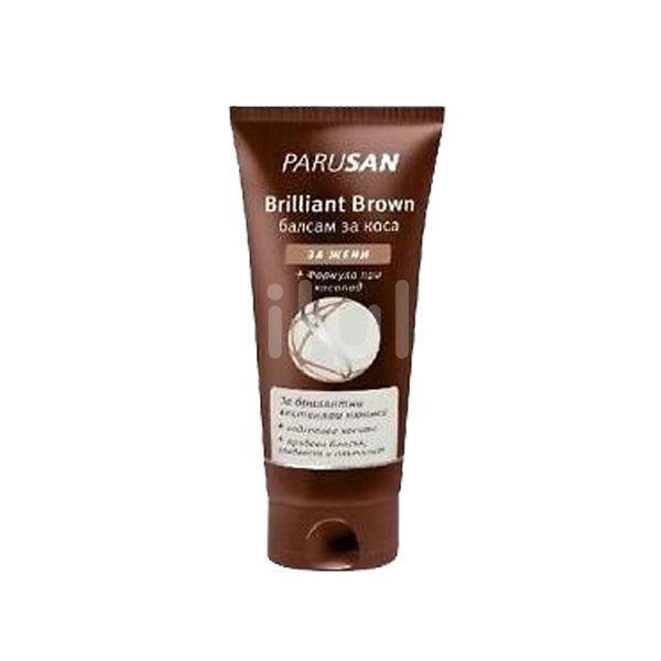 Balsam Parusan Brilliant Brown, 150 ml