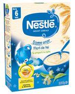 Cereale Nestle Somn Ușor cu flori de tei, 250g