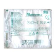 Compresă sterilă din tifon 10 x 10 cm, Matocomp