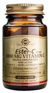 Ester - C Plus Vitamina C 1.000 mg, Solgar, 30 comprimate