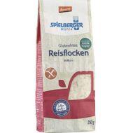 Fulgi Bio de orez fără gluten, Demeter, 250 g