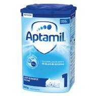 Lapte praf sugari Aptamil 0-6 luni, 800g