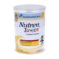 Formulă de lapte praf Nestle NUTREN JUNIOR de la 1 an, 400 g