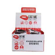 Pachet 12 x Eat Me® Guilt Free Brownie Prajitura Proteica cu Aroma de Ciocolata si Unt de Arahide, 55 g