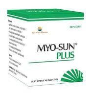 Myo-Sun Plus, Sun Wave Pharma, 30 plicuri