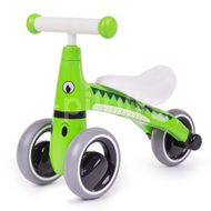 Tricicleta fara pedale - Crocodil , Didicar