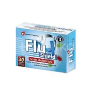 Flu Shield, Sprint Pharma, 30 cps