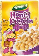 Cereale bio bilute cu miere , Dennree