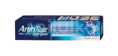 ArtroFlex compus cremă, 100 ml