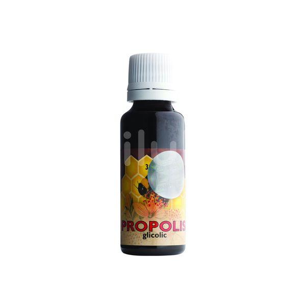 Propolis Glicolic, Quantum Pharm, 30 ml