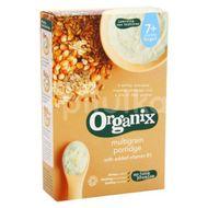 Cereale Organix Multicereale, 200g, 7 luni +