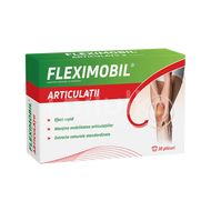 Fleximobil Articulații, Fiterman Pharma, 30 plicuri