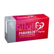 Panangin forte 316 mg / 280 mg, 30 comprimate